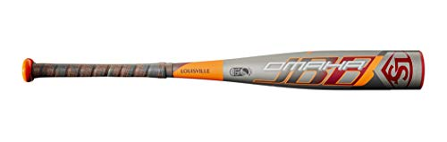 Louisville SluggerOmaha Junior Big Barrel Senior League Baseball Bat