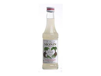MONIN(モナン)『ココナッツ・シロップ 250ml』