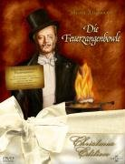 Die Feuerzangenbowle (Christmas Edition, + Audio-CD) [2 DVDs]