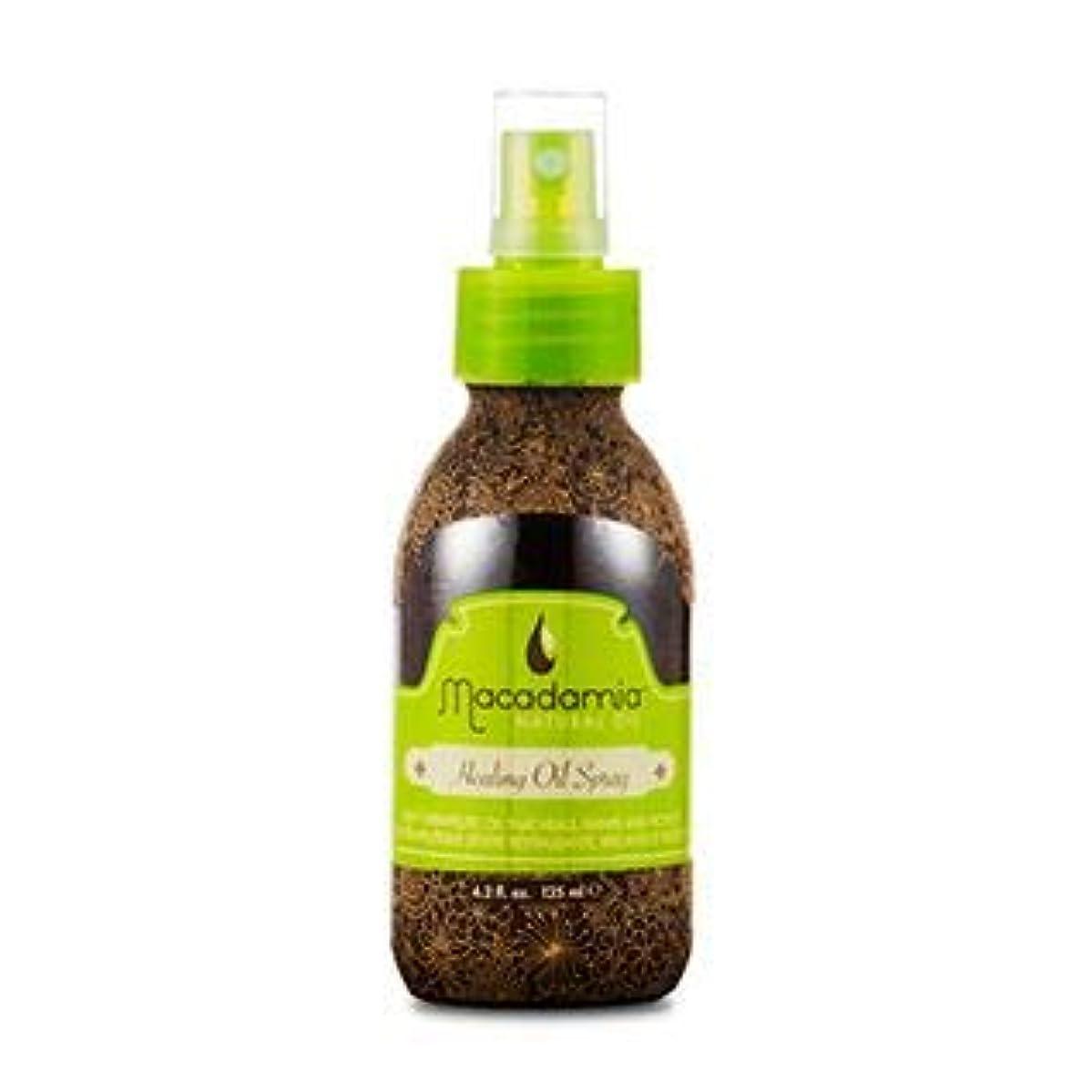 順番大気失うマカダミア ナチュラルオイル(Macadamia NATURAL OIL) MNO オイルスプレー [並行輸入品]