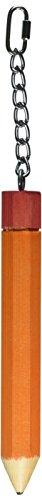 Featherland Paradise, Hanging Pencil Vertical Bird Toy, Medium, 16 Inches