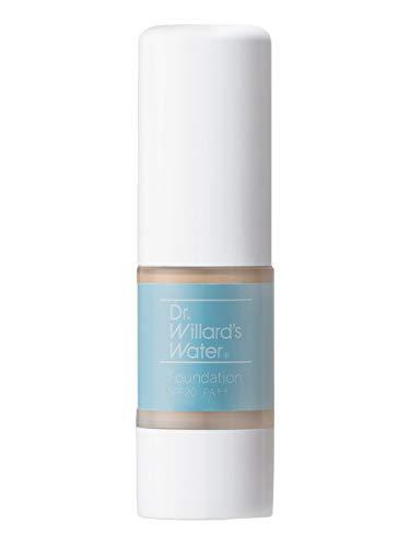 Dr.ウィラード・ウォーター ( Dr. Willard's Water ) ウォーターファンデーション ( リキッドファンデーション ) 8mL 〈SPF20 PA++〉 カラー:ソフトオークル