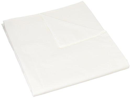 西川リビング ベビー敷きふとんカバー(綿わた敷きふとん用) 無地 ホワイト