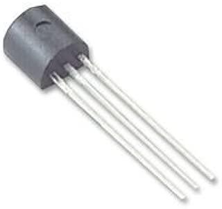 MICROCHIP MCP112-450E/TO VOLTAGE DETECTOR, 1 uA, 5.5V, TO-92-3 (5 pieces)