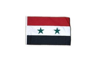 Fahne Flagge Syrien 30 x 45 cm