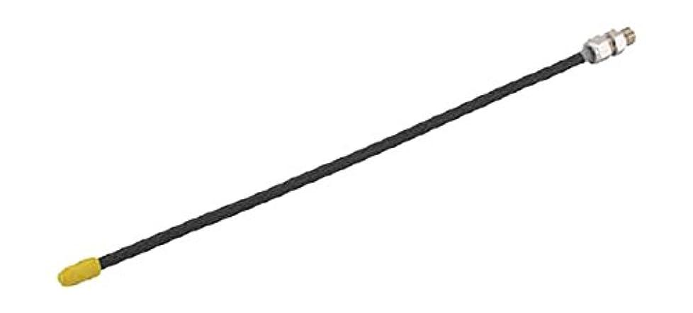 マインドフル現像殺しますWTB ダスターガン300mm軽量フレキシブルノズル E803FLN