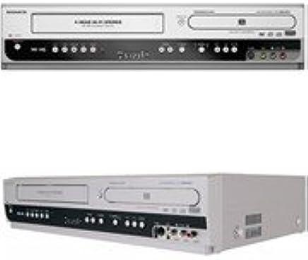 Amazon com: Magnavox MWR20V6 DVD Recorder/VCR Combo: Electronics