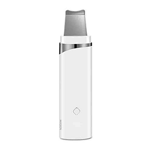 Housse de Protection Dispositif anti-âge portatif pour rajeunir la peau douce de SPA pour enlever les points noirs récureur ultrasonique de peau de visage,2