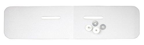 Cornat SSWT Schallschutz-Set für Waschtisch, max. 750 mm