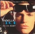 Best of: Vanila Ice