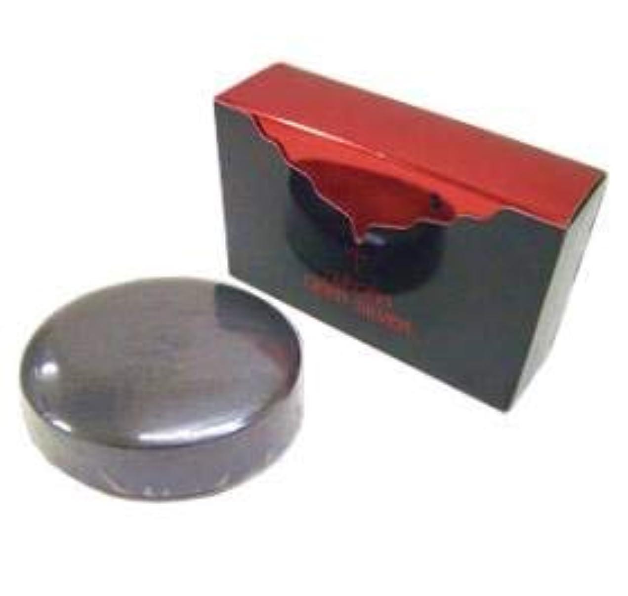 下るオーバーコートメイドコスメ2000 オーロラ クィーンシルバー(枠練洗顔石鹸)(100g)