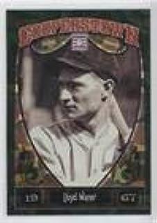 Amazoncom Lloyd Waner Baseball Card 2013 Panini