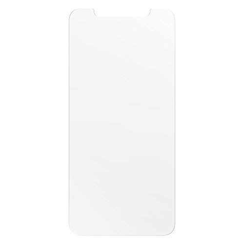 OtterBox ALPHA GLASS SERIES Screen Protector for iPhone Xs & X - Retail Packaging - CLEAR