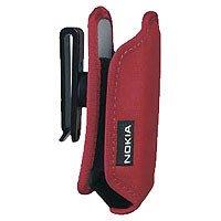 Nokia CP-58 Tragetasche rot für Nokia 2650 / 6101 / 6170 / 7270