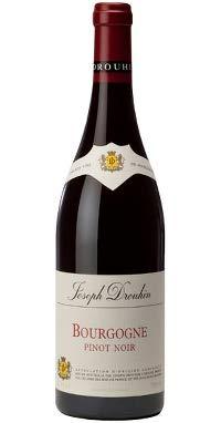 Bourgogne Pinot Noir, Joseph Drouhin, VINO ROSSO,Francia/Borgogna