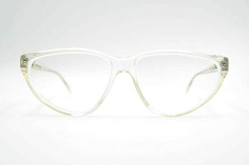 Face Colors 8540 53 []13 140 doorzichtige ovale bril brilmontuur oogglazen