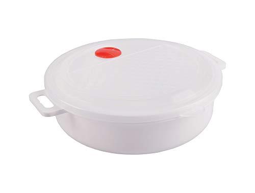 50x Quickasteam micro-ondes Vapeur sacs cuisson saine taille L