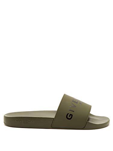 [ジバンシー] メンズ サンダル Rubber slides Sandal (並行輸入品)