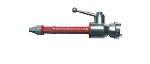 DM-Strahlrohr DIN 14365 mit D-Storz Kupplung Mehrzweckstrahlrohr D Feuerwehr von MBS-FIRE®