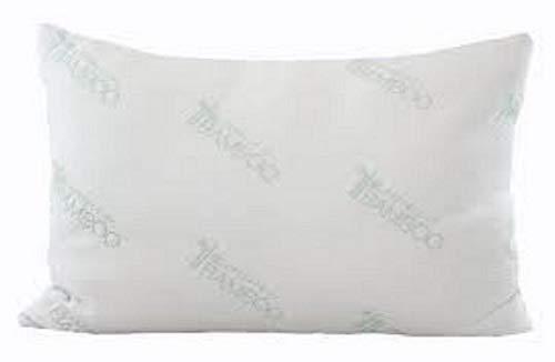 "Essence of Bamboo The Original Down Alternative Pillow Jumbo Size 20"" x 28"""