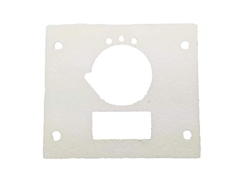 Harman Heatilator Eco-Choice Wafer Burnpot Gasket 3-44-724115