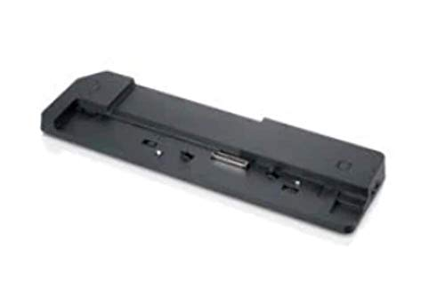 Fujitsu S26391-F1607-L109 Notebook-Dockingstation & Portreplikator Andocken Schwarz