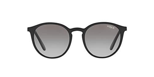 Vogue Eyewear Damen 0VO5215S Sonnenbrille, Schwarz (Black), 51
