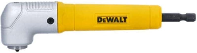 Dewalt DT71517T-QZ Haakse Schroefadapter (90°, Incl. 9 Bits Extr Impact Torsion, Geschikt Voor Gebruik In Slagmoersleutels)