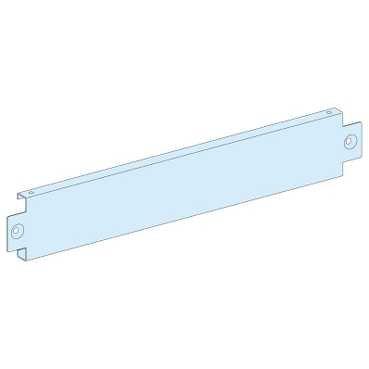 Schneider 08723 Sockel, H = 100mm, B = 300mm, T = 400mm