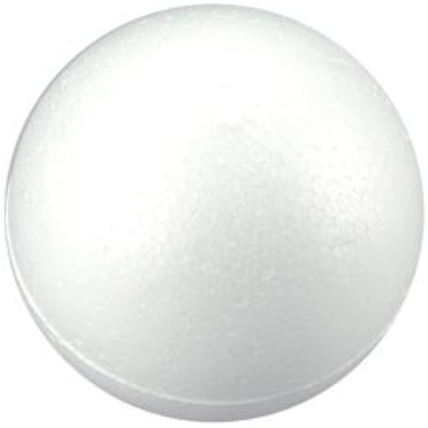 Bulk Buy: Smoothfoam Styrofoam Balls 1