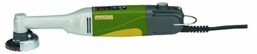 Proxxon 38544 LHW/E - Amoladora angular de cuello largo, color verde