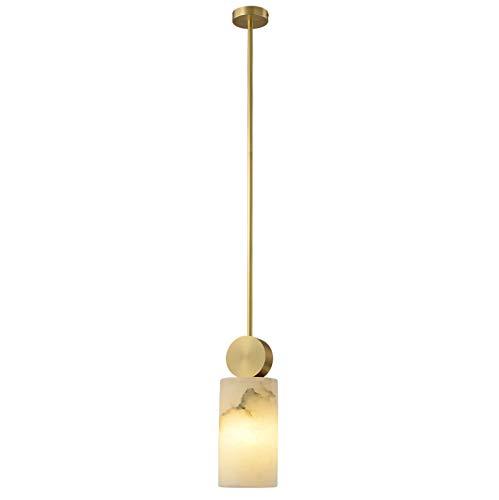All-kupfer-restaurant Kopf Kreative Natürliche Wolke Stein High-end Post-moderne Italienische Licht Luxus Bar Schlafzimmer Nachttisch Kronleuchter-Kupfer- und wolkenstein-boom-modelle 12cm