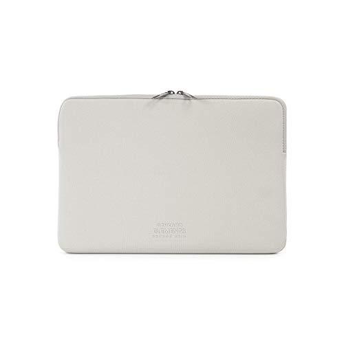 Tucano Elements Second Skin Neopren Hülle (für MacBook Air 13) silber