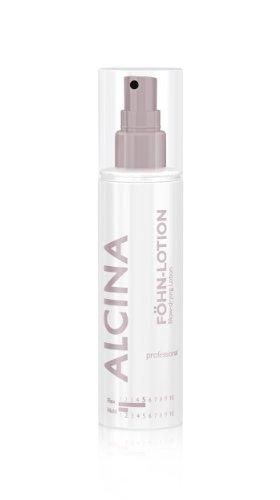 Alcina Styling Professional - Föhn-Lotion Verleiht der Frisur Volumen & Elastizität - 125 ml