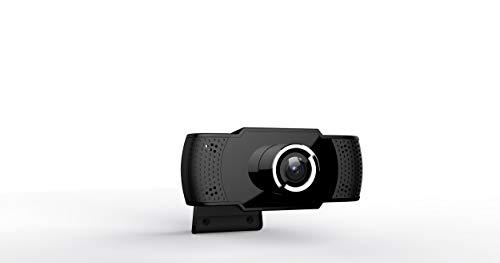 LEOTEC Meeting Webcam FHD USB 1080P
