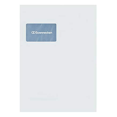 SOE Versandtasche 2102 C4 hk mF 120g ws FSC Kt=250St