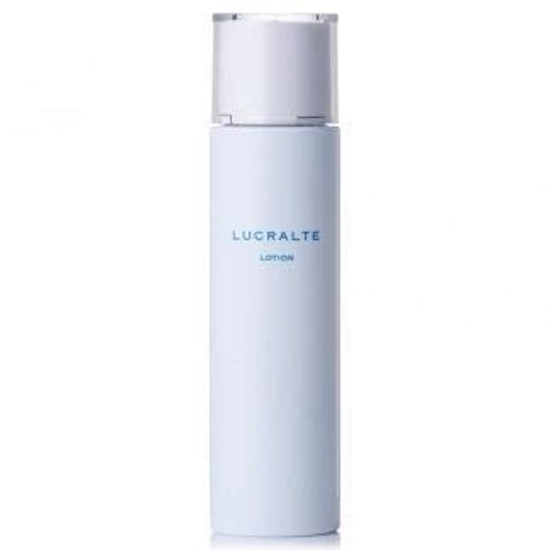 おいしい利得救いLUCRALTE(ルクラルテ) 化粧水 120 mL