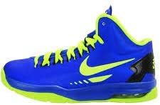 Nike Kd 8 As Big Kids