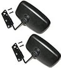 Kubota RTV 1100 (X Series) External Cab Mirror Kit