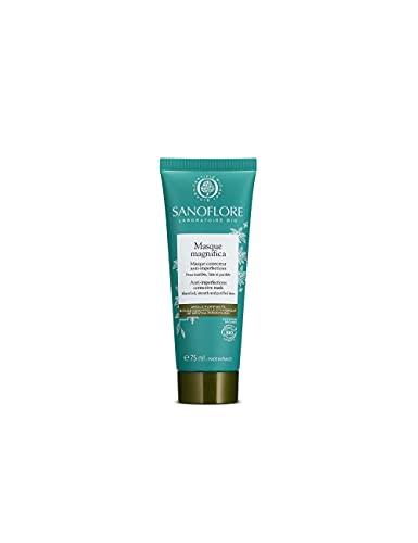 Sanoflore Masque Magnifica Bio 75 ml