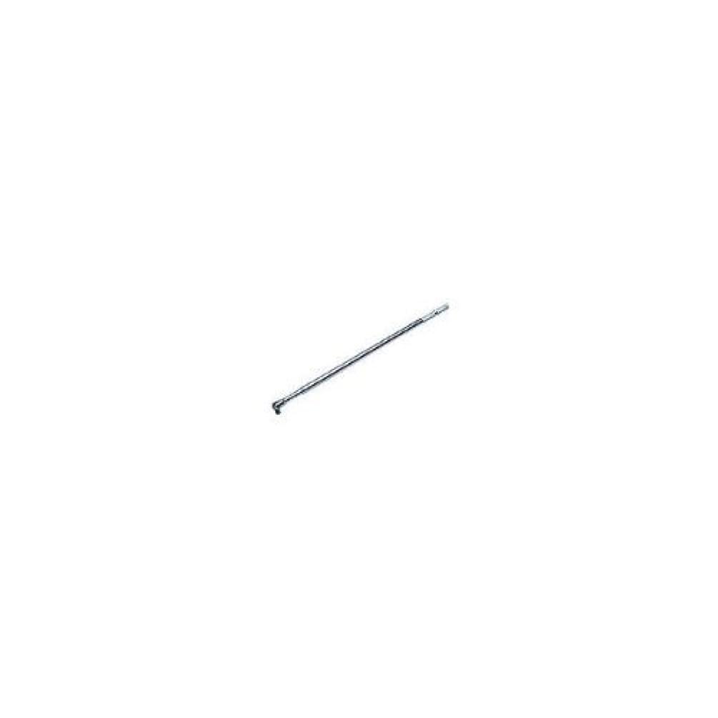 散歩服計器KTC(ケーテーシー) 12.7mm (1/2インチ) 超ロングスピンナハンドル780mm BS4780