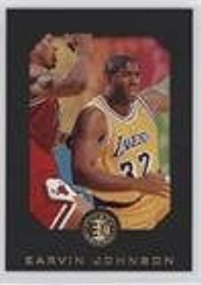 Best magic johnson 1995 96 Reviews