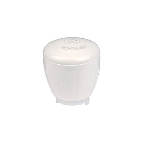 R450TG Volante micrométrico para válvulas termostáticas R450X012 GIACOMINI