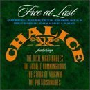 Free at Last: Gospel Quartets From Chalice by Various Artists (1997-04-22)