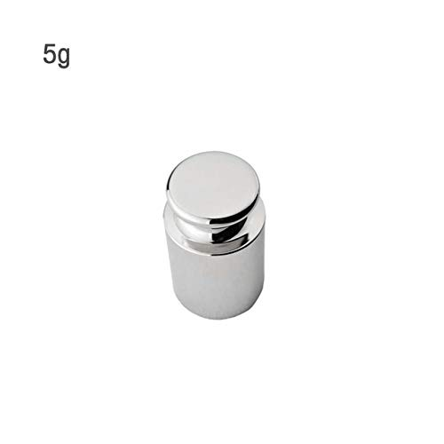 Nauwkeurigheid gramschaal 500 g 0,01 g 0,001 g elektronische weegschaal weegschalen elektronische laboratoriumbalans 20g10g,Slechts 5 gram