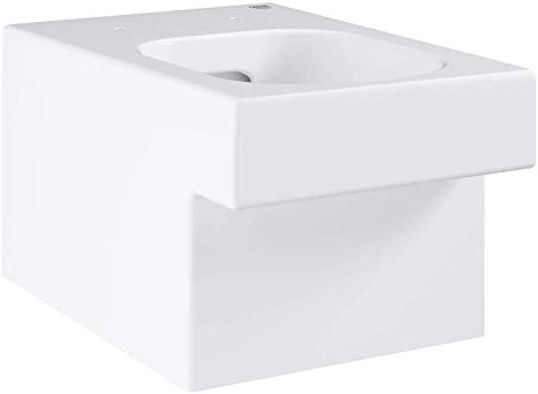 Grohe Wand-Tiefspül-WC Cube Keramik 39244 PureGuard alpinwei, 3924400H