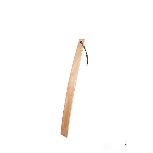 Ogquaton Calzador de alta calidad con mango largo de 38 cm, duradero,...
