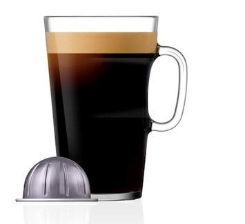 Nespresso Alto Dolce - 414 ml Bechergröße - 4/11 - 30 Kapseln