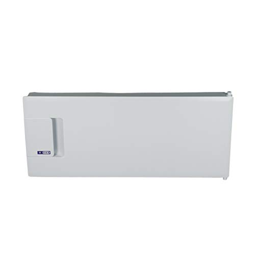 Gefrierfachtür Frosterfachtür Verdampferfachtür mit Türgriff ORIGINAL Liebherr 9877478 Kühlschrank Gefrierschrank Kühlgerät 4-Sterne-Kühlschränke eingesetzt in KI KIB KEL KEB Kle