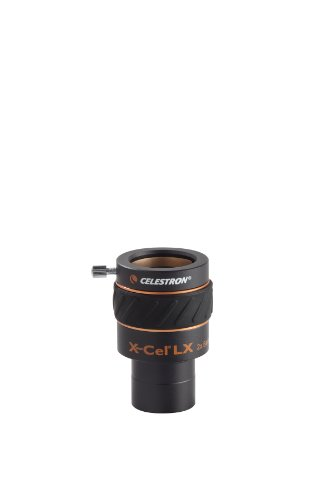 Celestron 93529 Elektronik & Foto › Kamera & Foto › Ferngläser, Teleskope & Optik › Teleskope Mehrfarbig